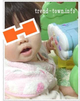 赤ちゃんメリーでおすすめはコレっ!月齢別写真撮りました!