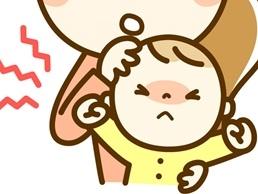 赤ちゃんの黄昏泣き 原因は!?親がするべき4つのコト!