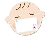インフルエンザ 赤ちゃんの症状と注意すべき合併症!!
