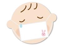 インフルエンザ赤ちゃんの症状と注意すべき合併症・看病はコレっ!!