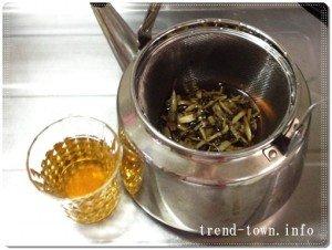 ごぼう茶7