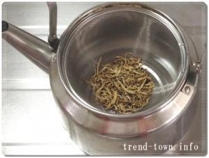 ごぼう茶6