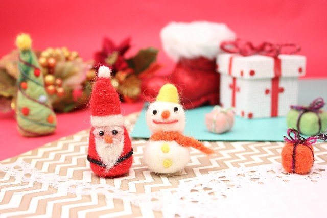 クリスマス日本2