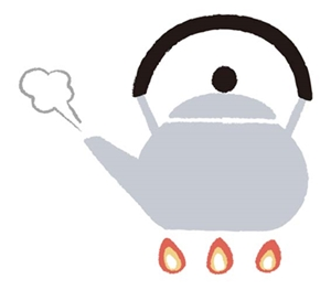 赤ちゃん麦茶2