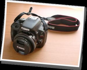 子育てママにおすすめな一眼レフカメラ!canon  X7!!