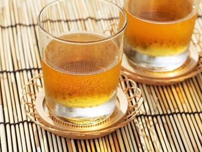 赤ちゃん麦茶1