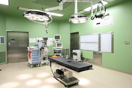 手術当日2