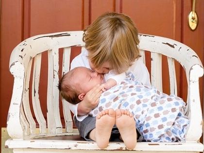 二人目育児2