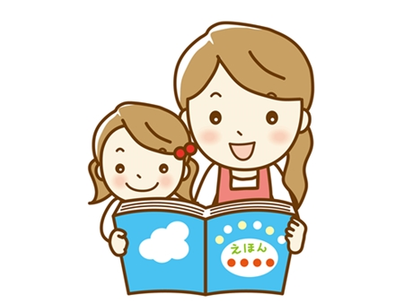 2歳の絵本でおすすめはコレっ!!生活習慣が身につく絵本8選!!