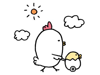 赤ちゃん花火大会12