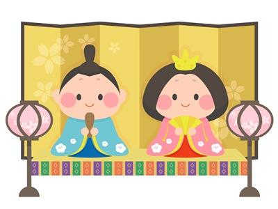 ひな祭りの食べ物は?由来と意味の深さに感動!!
