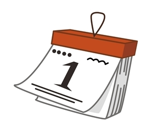 2022年の祝日をカレンダーで一発チェック!!