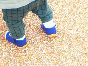 子供靴サイズ12