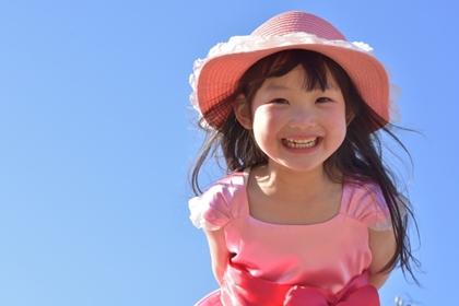 子供帽子2