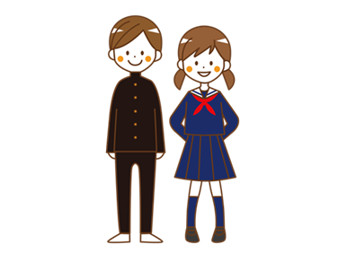 新幹線中学生