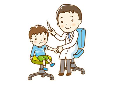 インフルエンザ!卵アレルギーの子供は予防接種できる!?注意点は…