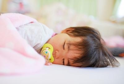 子供蕁麻疹病院2