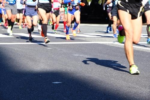 東京マラソンエントリー2