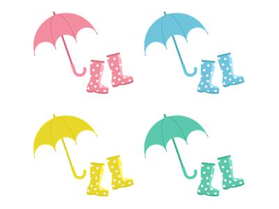 傘メンテナンス