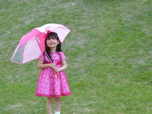 子供の傘のサイズ・年齢別の表はコレ!!傘選びや使い方のコツも!