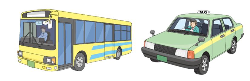 事業用の普通自動車