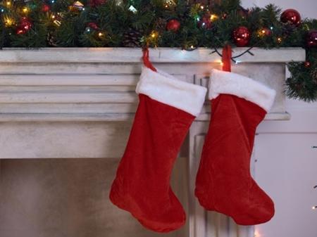 クリスマスツリー飾り4