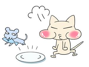 干支の順番・猫がいない理由