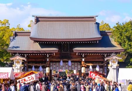 初詣とは!?由来や歴史・参拝方法まで詳しく!!