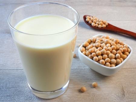 豆乳の調整と無調整の違い
