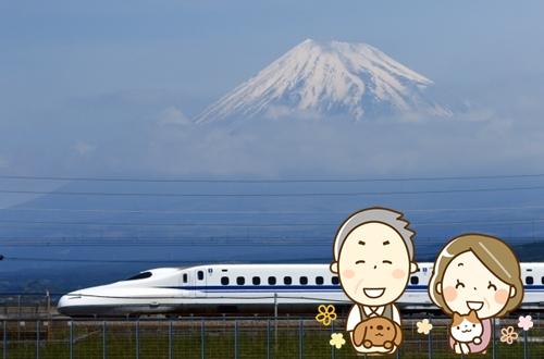 新幹線のペット料金や持込方法・注意点について分かりやすく!!