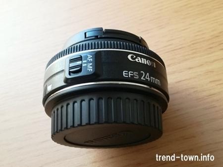EF-S24mm F2.8 STM レビュー1-2