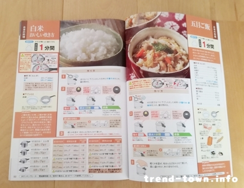 ゼロ活力鍋お料理book2