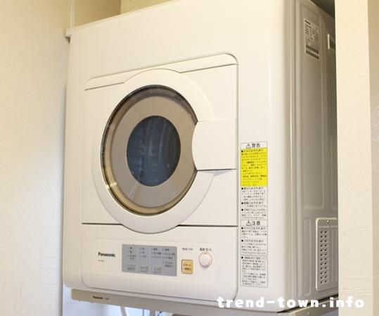 衣類乾燥機(NH-D603)1